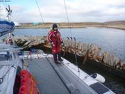 Hommage au Maud d Amundsen
