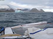 Iceberg ile Devon