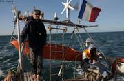 Cotes bretonnes en vue