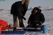Reparation glaciometre EM31