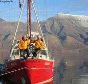 Eric France Longyearbyen