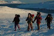 Sur glacier Inglefield2