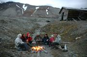 Fjord La Recherche