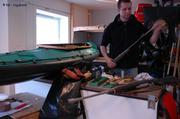 Entretien kayak fusils