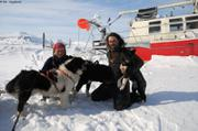 Elin Seb et leurs chiens 2