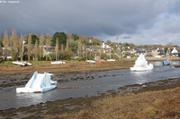 Iceberg a Daoulas