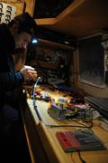 Eric repare cable