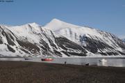 Lagune Mushamna
