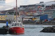 Dernieres heures a Longyearbyen
