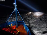 Navigation nocturne