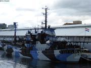 SeaSheperd Hobart
