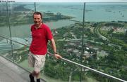 Escale a Singapour
