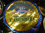 Camembert australien