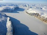 Terre Freuchen Nord Groenland