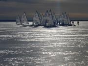 etition Ice Sailing Finlande 2 mars 2019